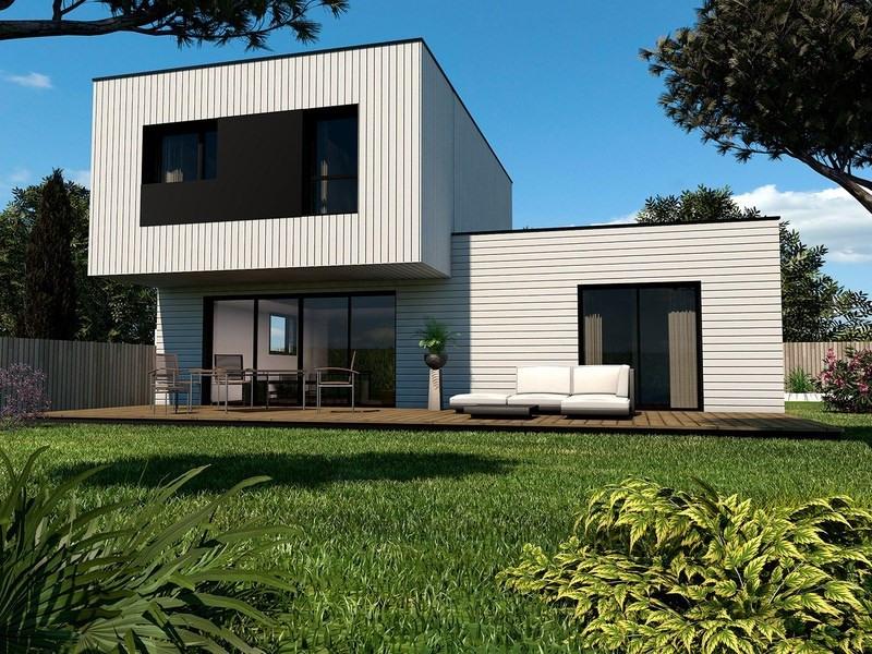 Maison  6 pièces + Terrain 550 m² Barbazan Debat par PRIMOBOIS