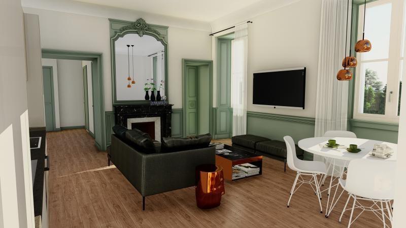 Produit d'investissement appartement Saint herblain 406333€ - Photo 2