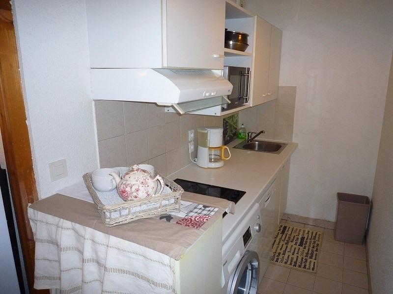 Vente appartement Juan-les-pins 265000€ - Photo 8