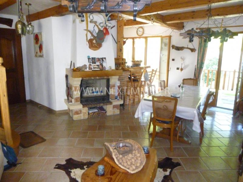 Vendita casa Saint-martin-vésubie 304000€ - Fotografia 5