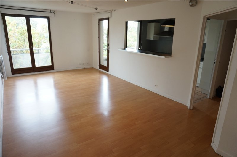 Vente appartement Toulouse 124 000€ - Photo 1