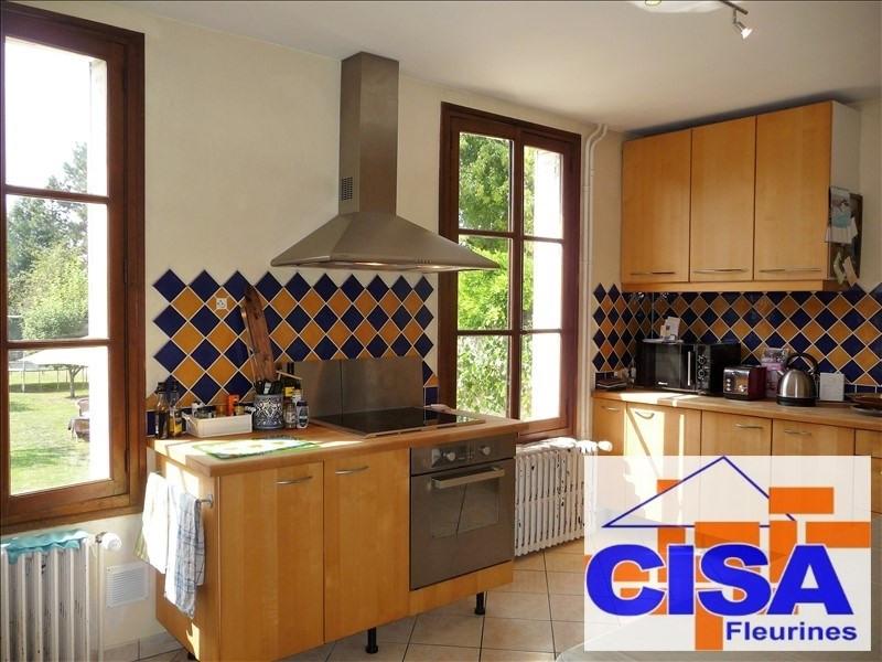 Sale house / villa Fleurines 299500€ - Picture 5