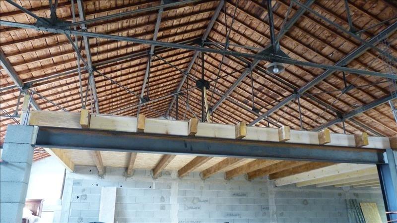 Sale loft/workshop/open plan Carpentras 122000€ - Picture 4