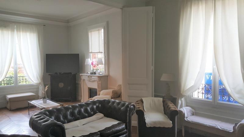 Deluxe sale house / villa Sarcelles 430000€ - Picture 3