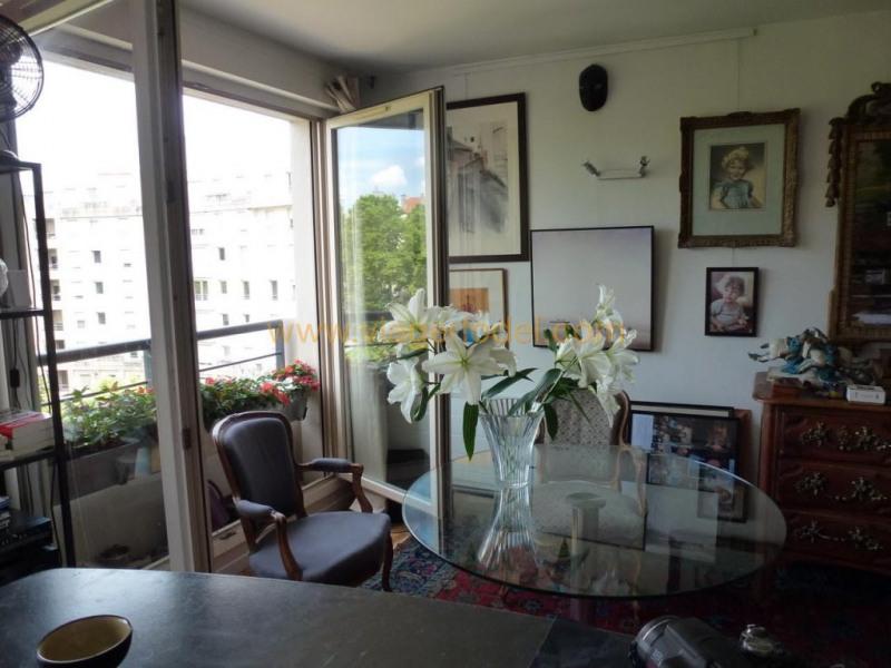 Vendita nell' vitalizio di vita appartamento Lyon 3ème 54000€ - Fotografia 5