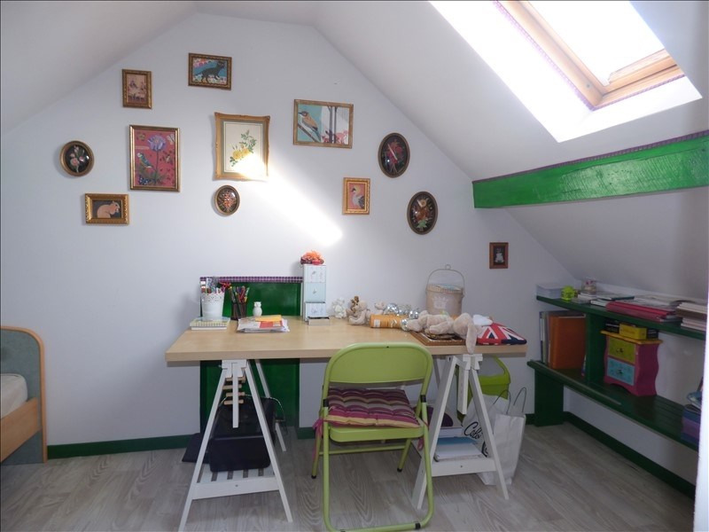 Venta  casa Cressanges 117000€ - Fotografía 7