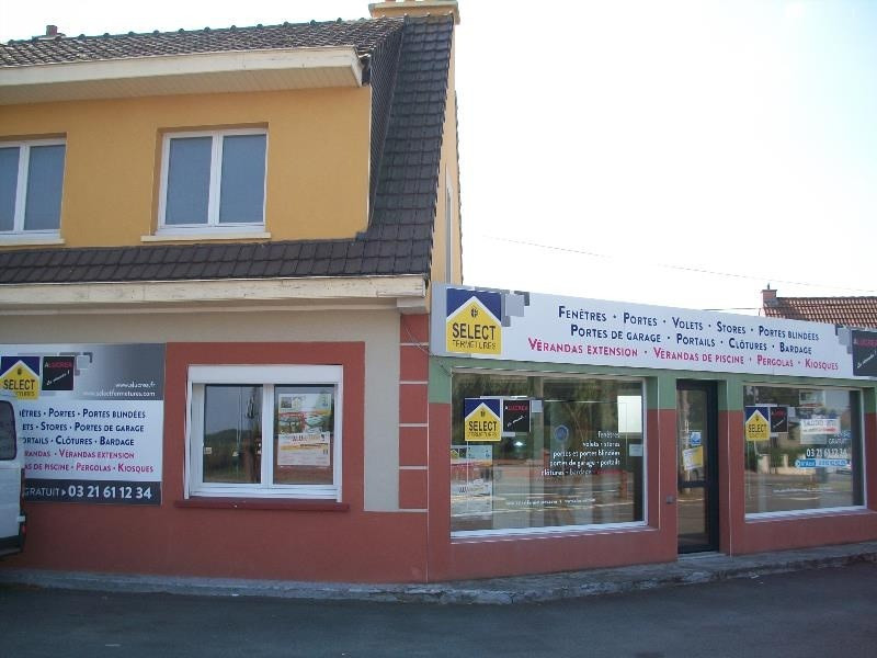 Vente Boutique Sailly-Labourse 0