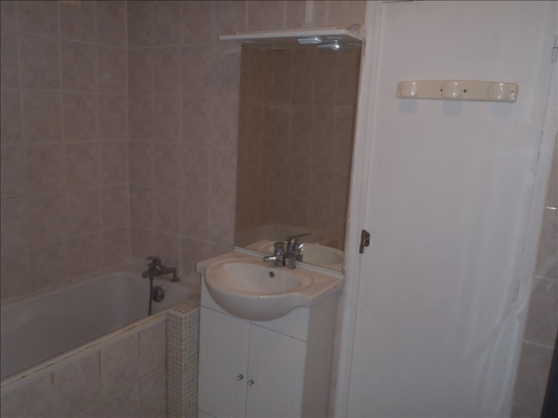 Rental apartment Montelimar 610€ CC - Picture 3