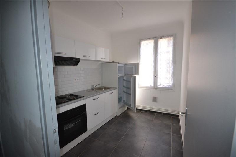 Verkauf wohnung Avignon intra muros 116000€ - Fotografie 1