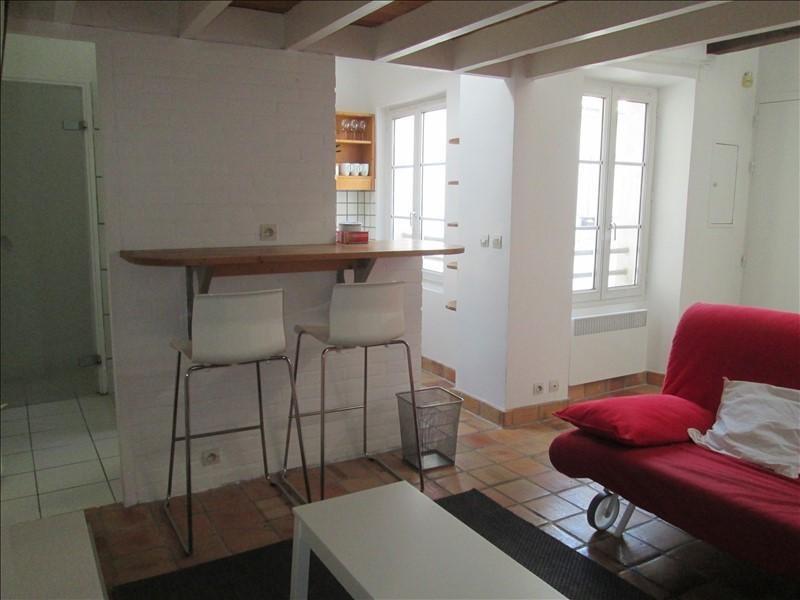 Location appartement Versailles 780€ CC - Photo 1