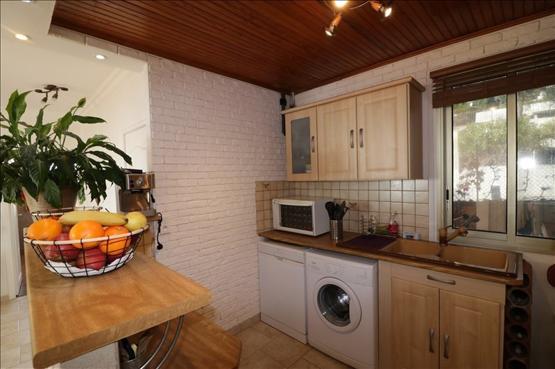 Vente appartement Nice 279 000€ - Photo 2