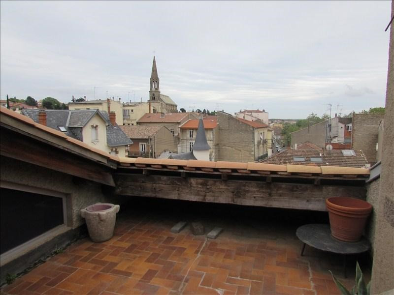 Sale house / villa Beziers 273 000€ - Picture 1