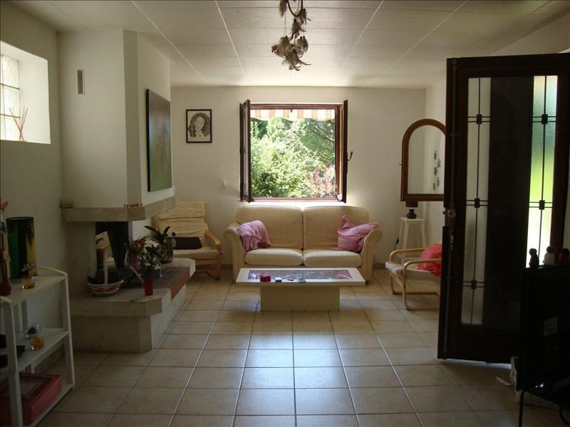 Sale house / villa Lardy 260000€ - Picture 2
