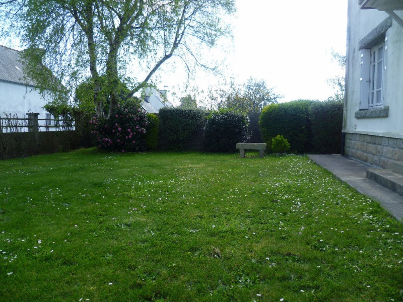 Sale house / villa Ploneour lanvern 148 400€ - Picture 6