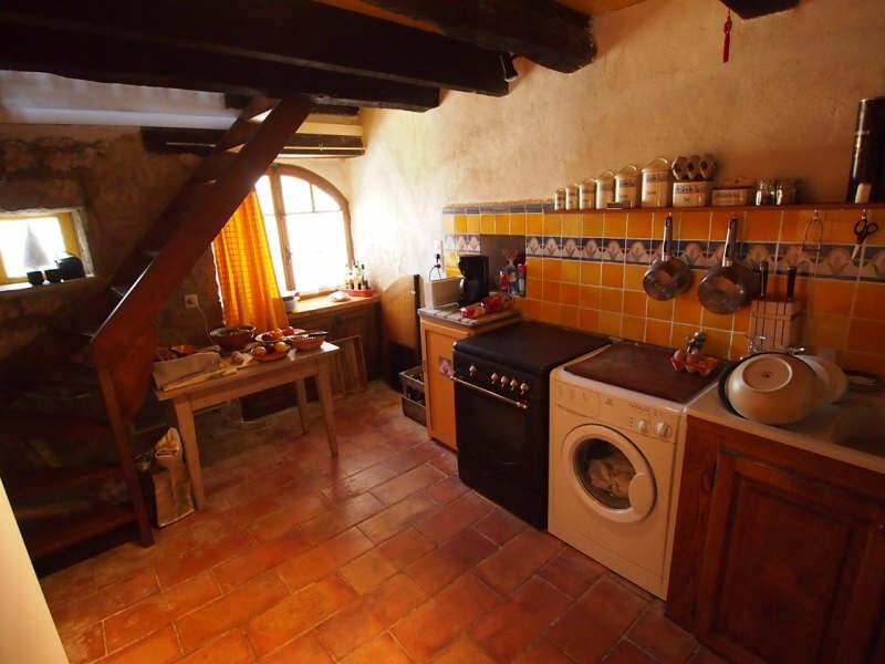 Vente maison / villa Barjac 243000€ - Photo 4