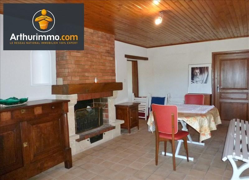 Sale house / villa Le crozet 59000€ - Picture 2