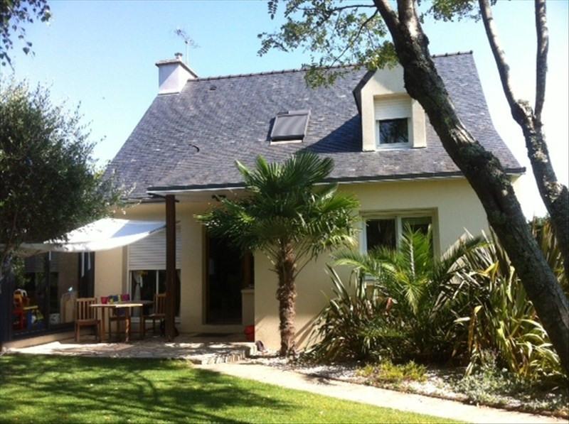 Vente maison / villa Plougoumelen 258000€ - Photo 3