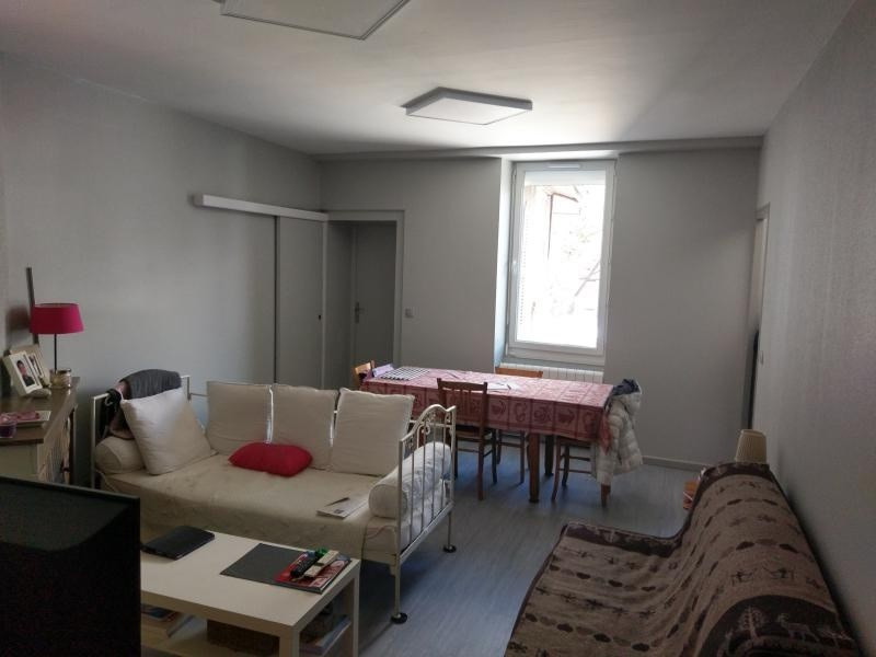 Vente appartement Bellegarde sur valserine 189900€ - Photo 9