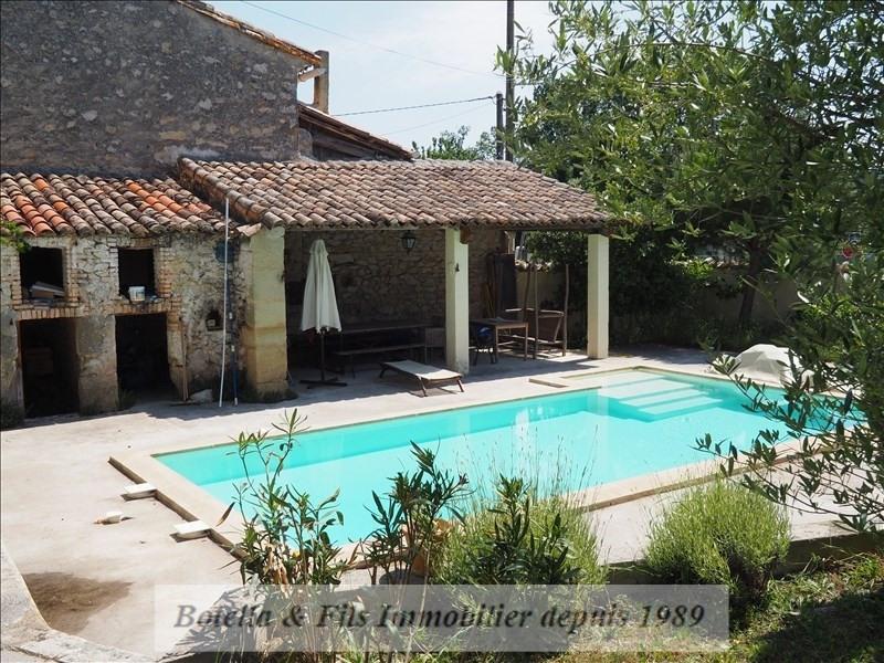 Venta  casa Uzes 395000€ - Fotografía 15