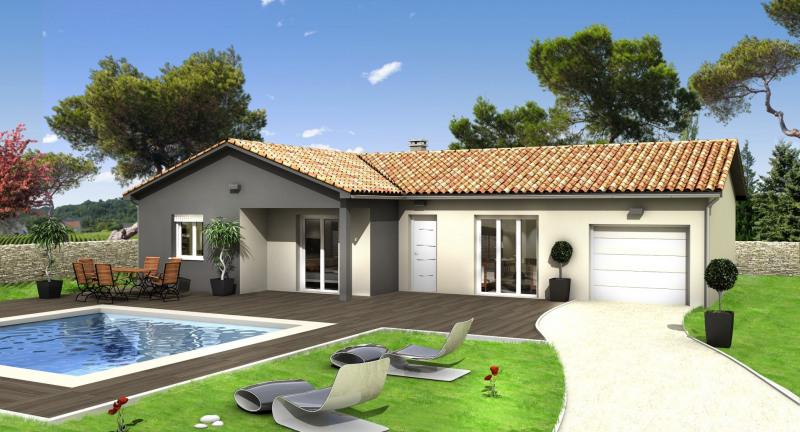 Maison  5 pièces + Terrain 422 m² Le May sur Evre par Agence Villas Club Cholet