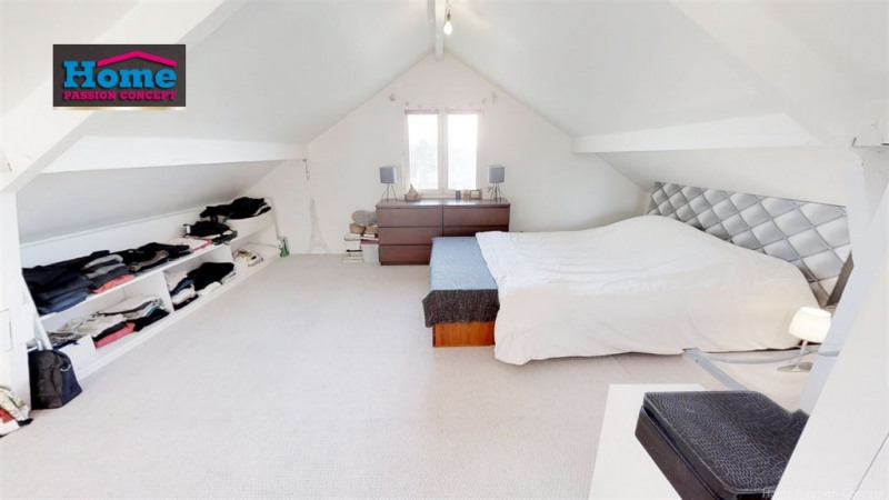 Vente maison / villa Nanterre 514000€ - Photo 6