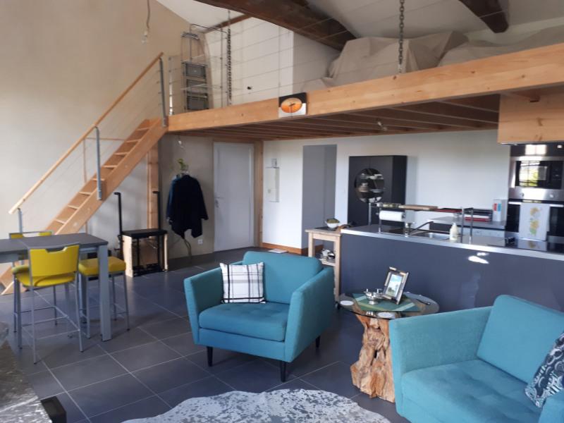 Rental apartment La brède 750€ CC - Picture 4