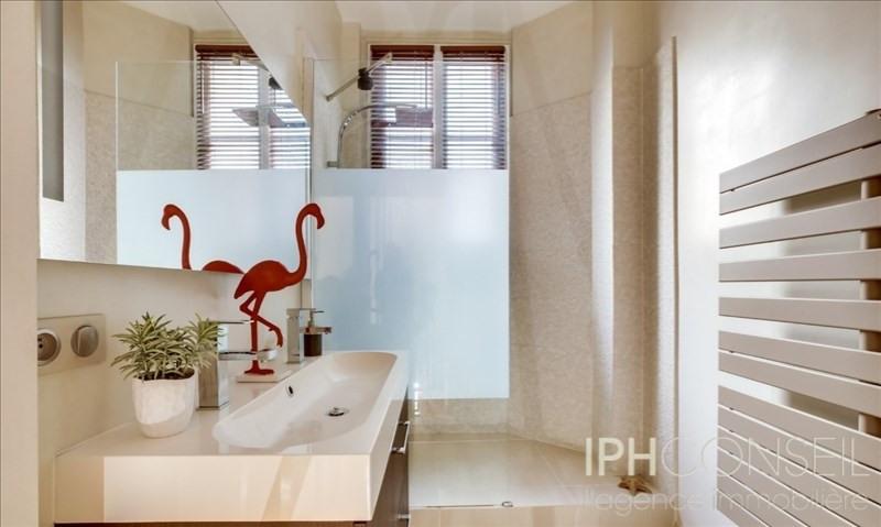 Vente de prestige appartement Neuilly sur seine 1290000€ - Photo 7