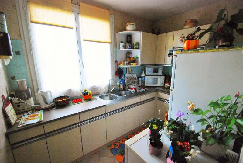 Sale apartment Bezons 160000€ - Picture 3