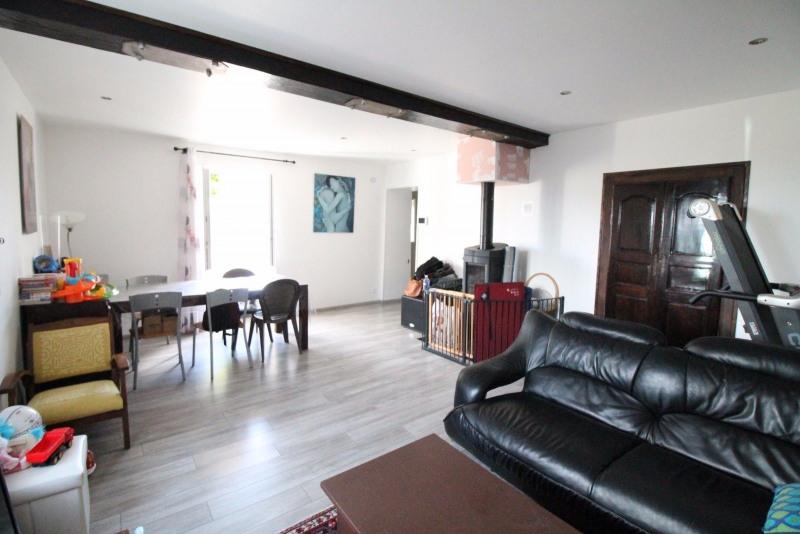 Vente maison / villa La tour du pin 219000€ - Photo 3