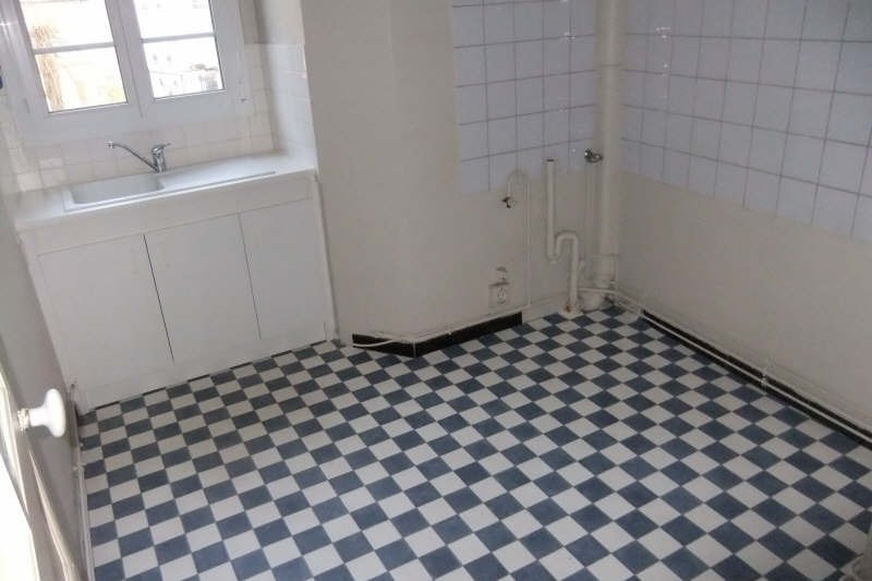 Rental apartment Soissons 430€ CC - Picture 5
