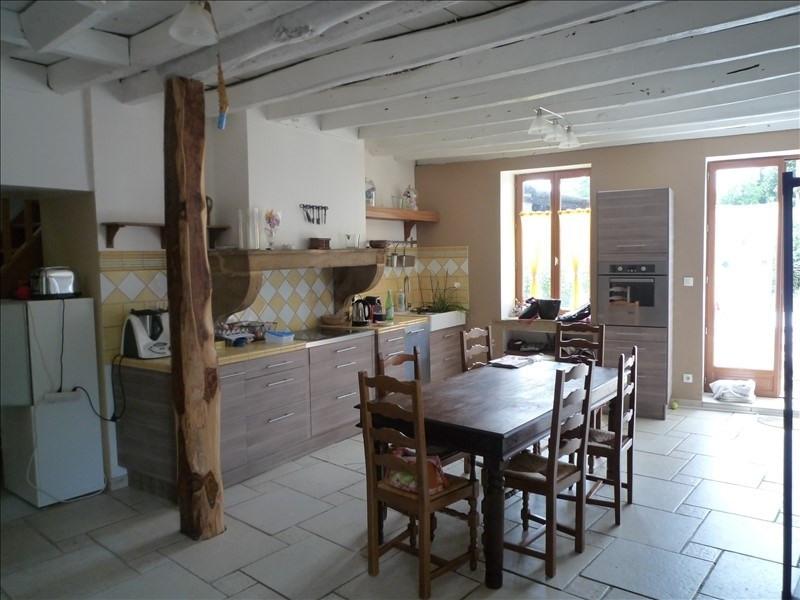 Verkoop  huis Les cotes d arey 339000€ - Foto 3