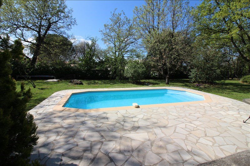 Vente maison / villa Saint cezaire sur siagne 494500€ - Photo 4