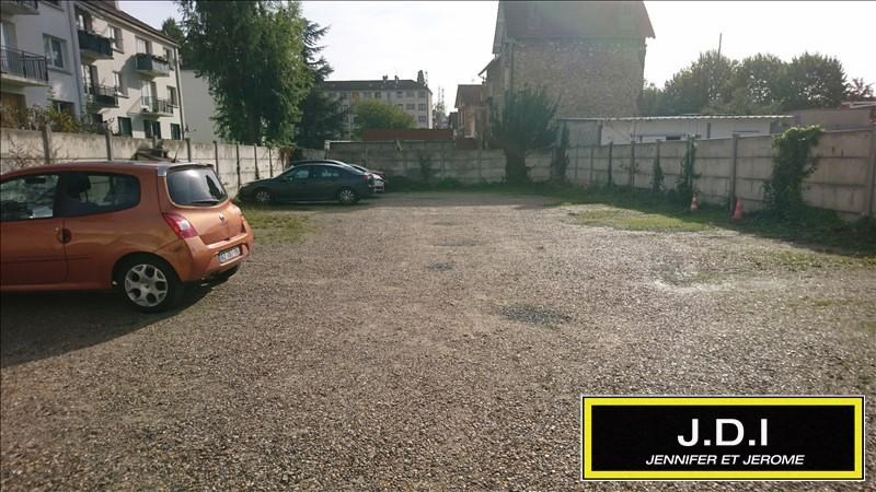 Vente appartement Montmagny 116 000€ - Photo 4