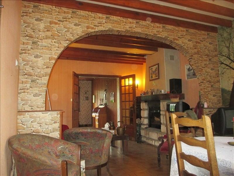 Vente maison / villa St quentin 86000€ - Photo 3