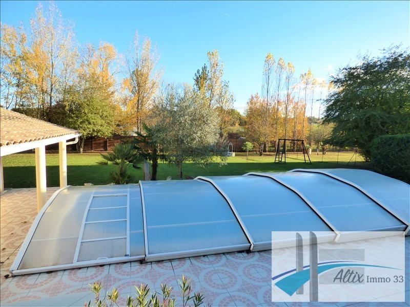 Deluxe sale house / villa Ste eulalie 572000€ - Picture 6