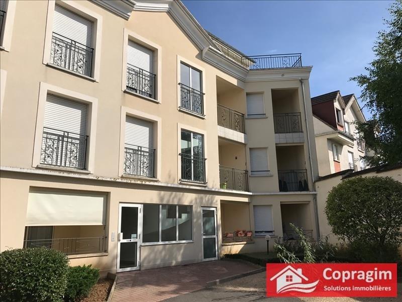 Produit d'investissement appartement Montereau fault yonne 145800€ - Photo 1