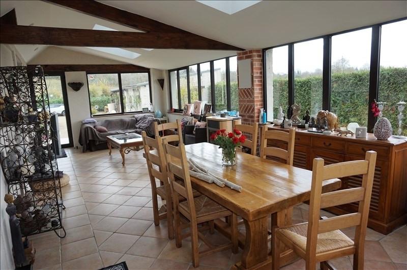 Vente maison / villa Breval 5 mn 343000€ - Photo 9