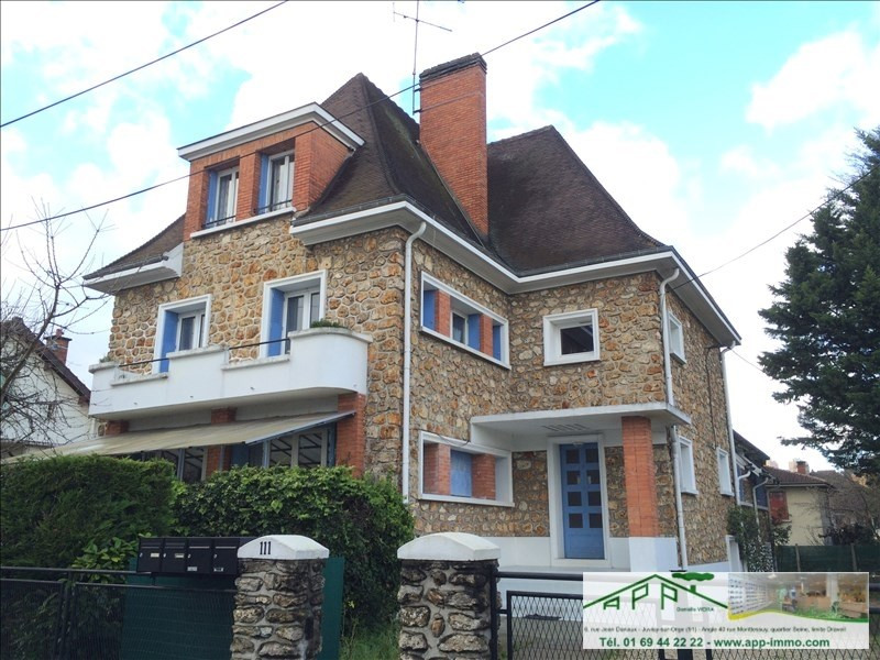 Vente appartement Athis mons 209 500€ - Photo 1