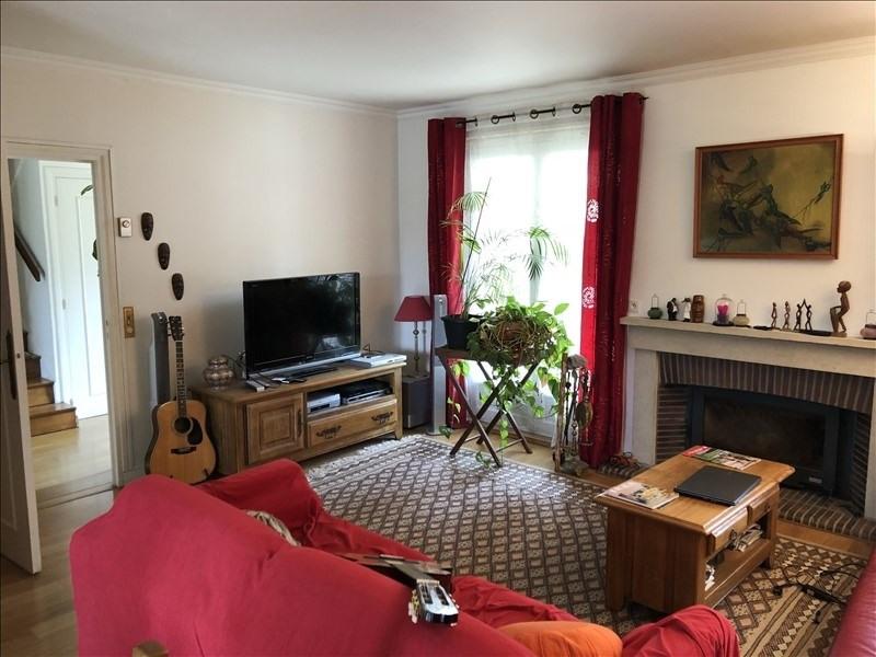 Revenda casa Marly le roi 895000€ - Fotografia 3