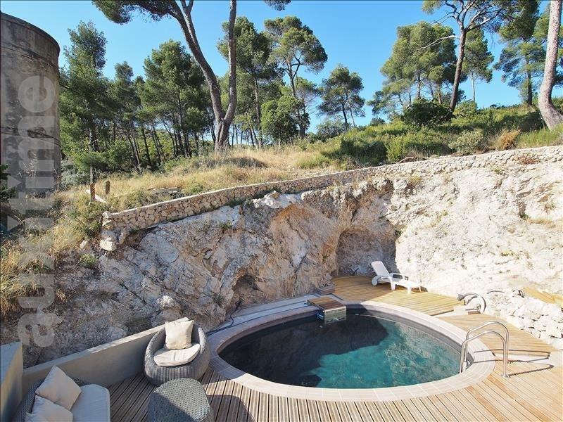 Location appartement Marseille 10ème 1850€ CC - Photo 13