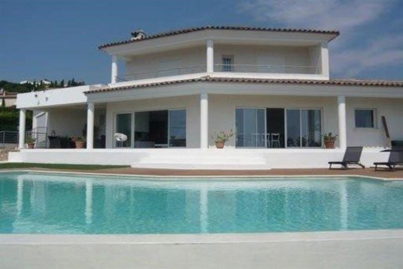 Vacation rental house / villa Golfe juan  - Picture 1