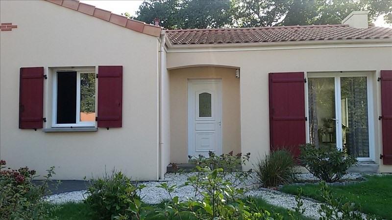 Vente maison / villa St brevin les pins 250800€ - Photo 1