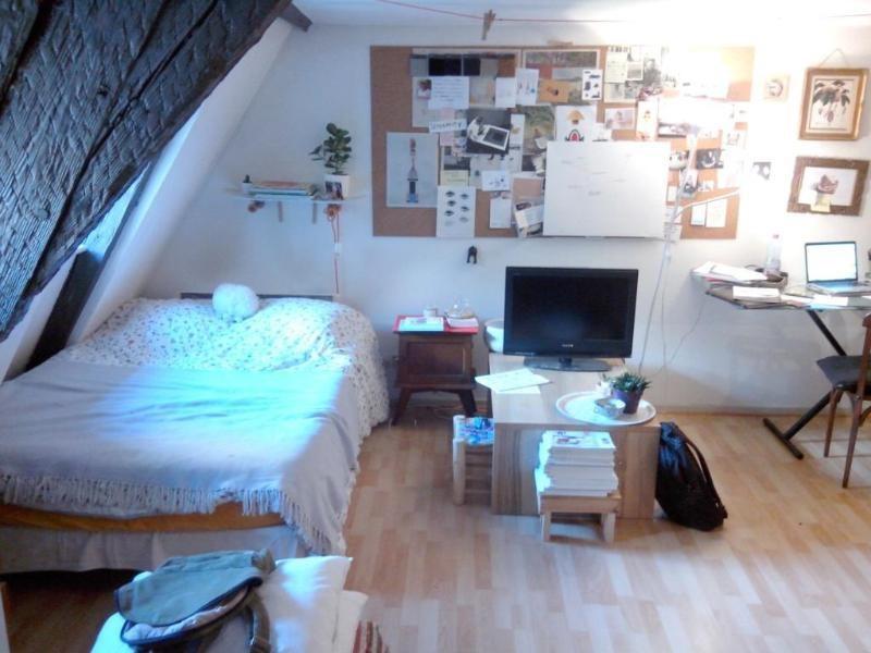 Verhuren  appartement Strasbourg 700€ CC - Foto 2