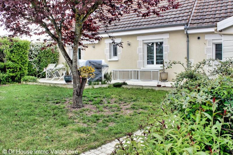 Vente maison / villa Beaugency 175000€ - Photo 10