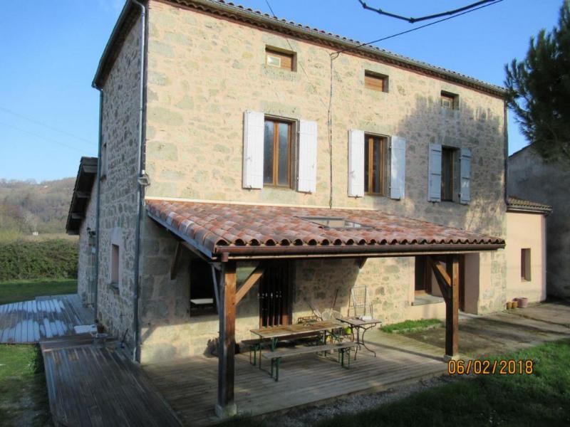Vente maison / villa Clermont dessous 232000€ - Photo 2