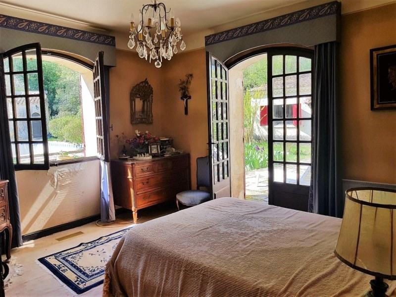 Vente de prestige maison / villa Saint etienne du gres 890000€ - Photo 10