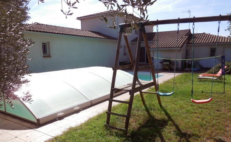 Produit d'investissement maison / villa Aucamville 445000€ - Photo 9