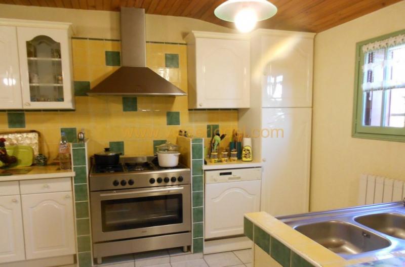 Lijfrente  huis Saint-bressou 65000€ - Foto 14