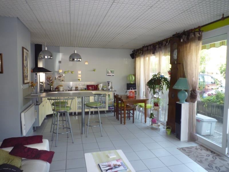Alquiler  apartamento Culoz 630€ CC - Fotografía 2