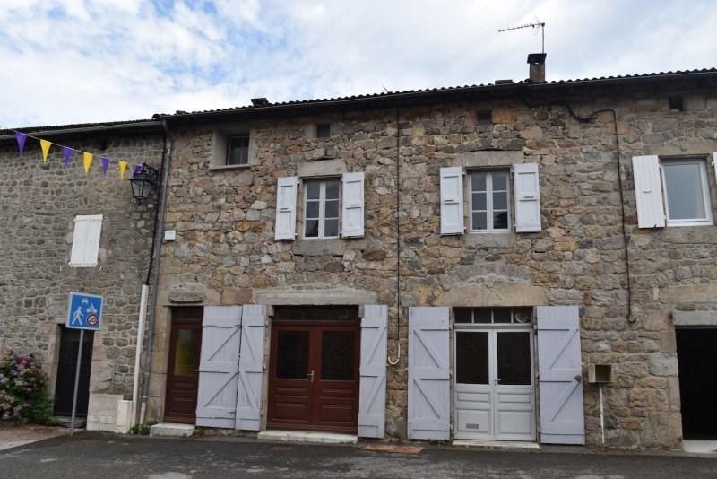 Vente maison / villa Nonieres 67500€ - Photo 1